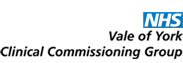 Vale of York Clinical Commissioning Group